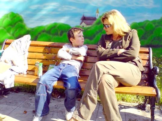 Як знайти взаєморозуміння з батьками