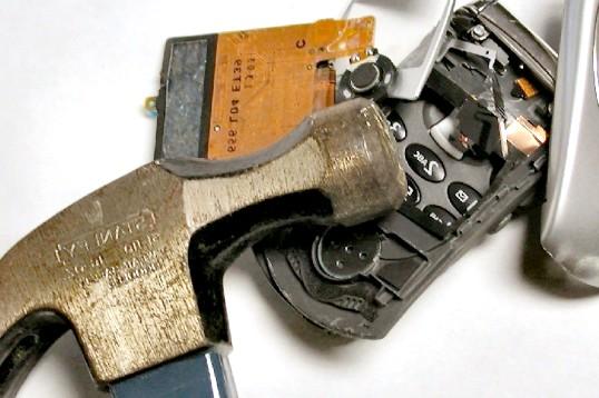 Як навчитися ремонтувати мобільні телефони