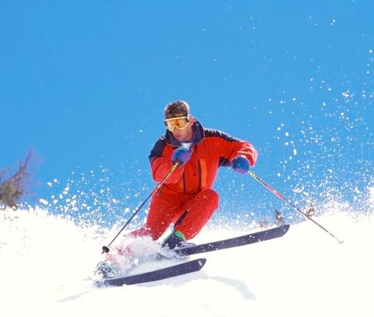 Як визначити розмір лиж
