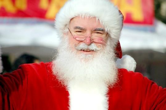 Як отримати від Діда Мороза подарунок