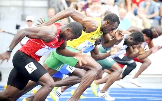 Як підвищити швидкість бігу