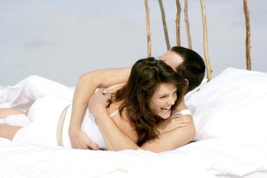 Як пробудити бажання в чоловікові