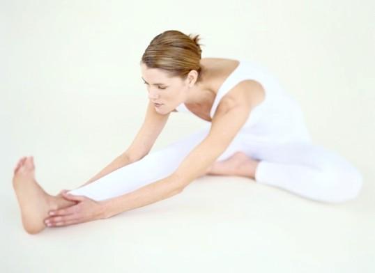 Як зміцнити м'язи попереку