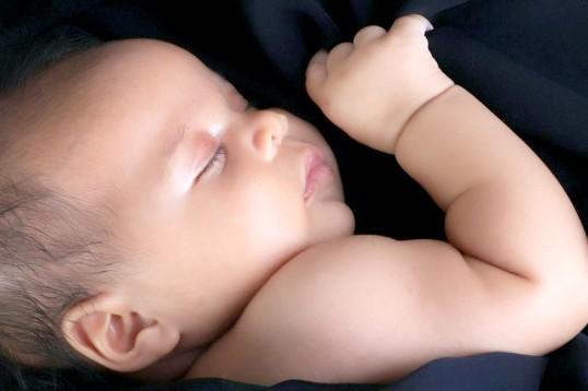 Як заспокоїти дитину вночі