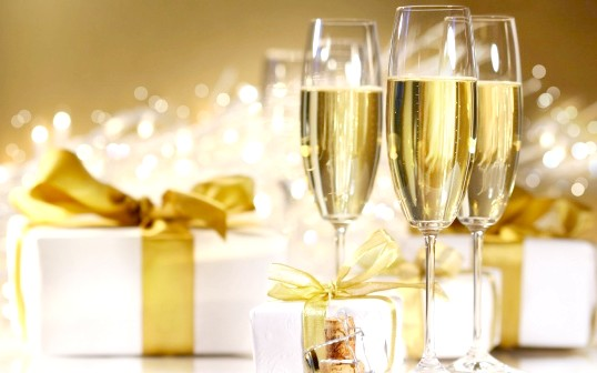 Як зустріти Новий рік удвох з коханою