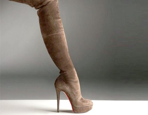 Як вибрати замшеве взуття