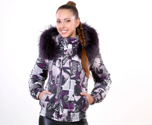 Як вибрати зимову теплу куртку