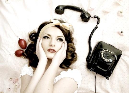 Чому коханий не дзвонить
