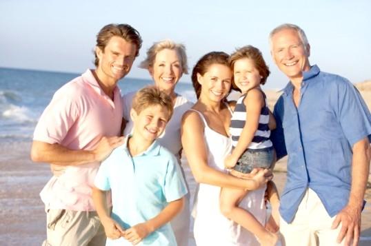 Що потрібно, щоб зберегти сім'ю дружною