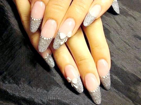 Що потрібно для нарощування нігтів акрилом