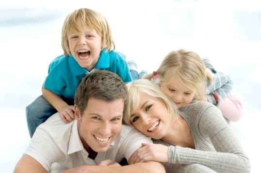 Для чого людині потрібна сім'я