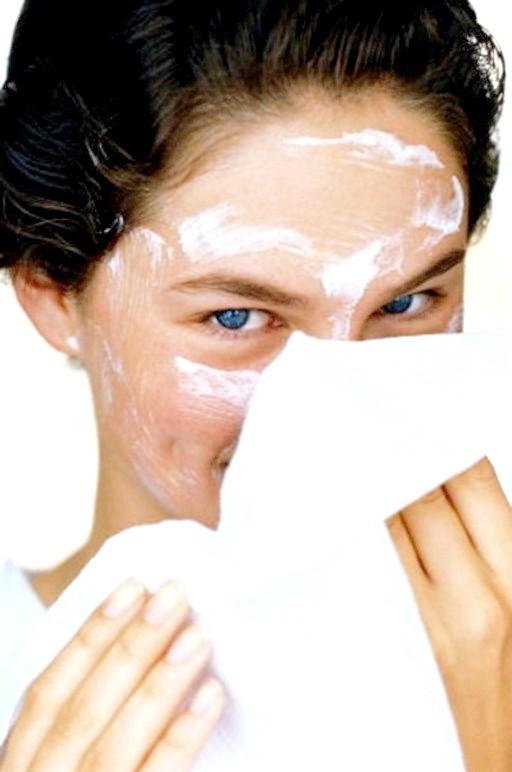 Як використовувати харчову соду в косметичних цілях