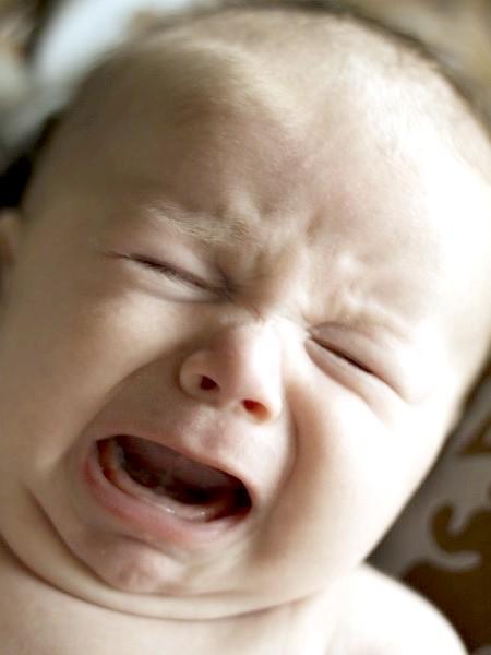 Як лікувати молочницю у немовляти