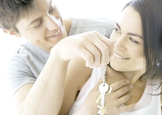 Як любити заміжню жінку