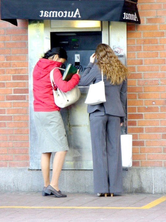 Як здійснюється виведення грошей з webmoney