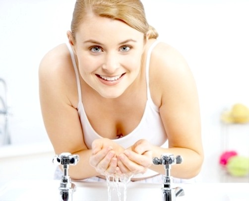 Як приготувати очищающий гель для вмивання