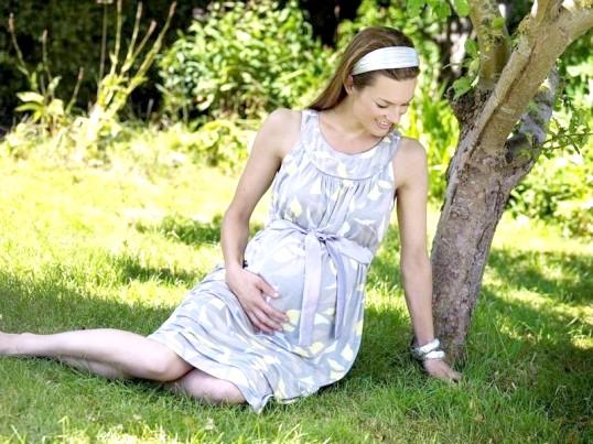 Як зберегти вагітність після викидня