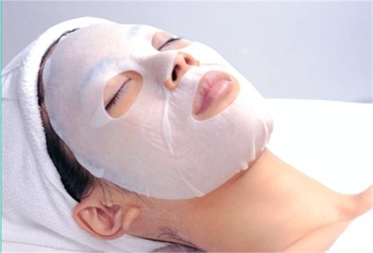 Як зміцнити овал обличчя