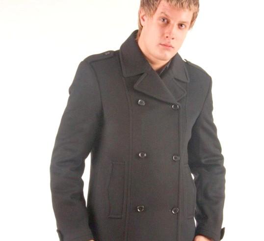 Як вибрати чоловіче осіннє пальто