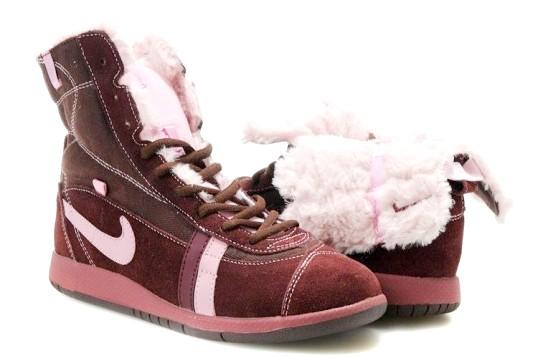 Як вибрати зимові кросівки