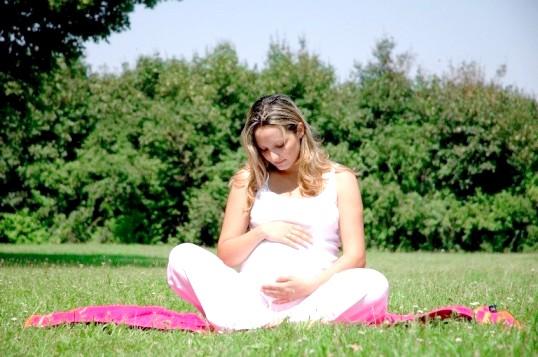 Коли потрібно ставати на облік по вагітності