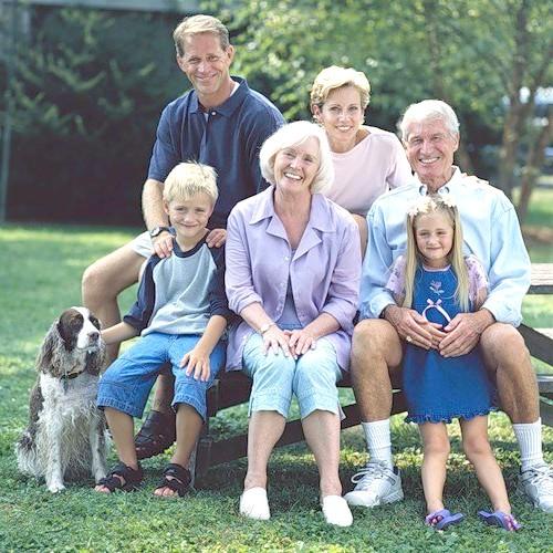 Чому важлива сім'я