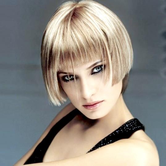Як освітлити меліроване волосся