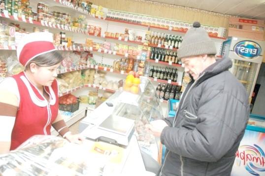 Як відкрити свій маленький продуктовий магазин