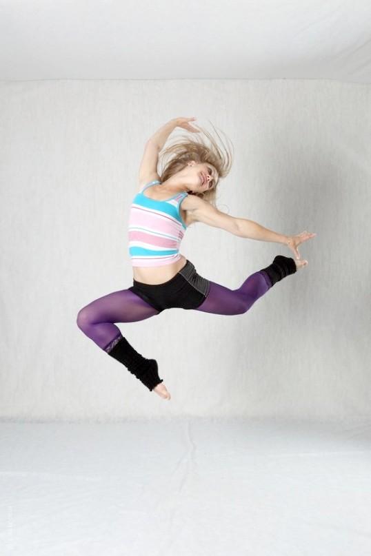 Як вибрати секцію зі спортивної гімнастики