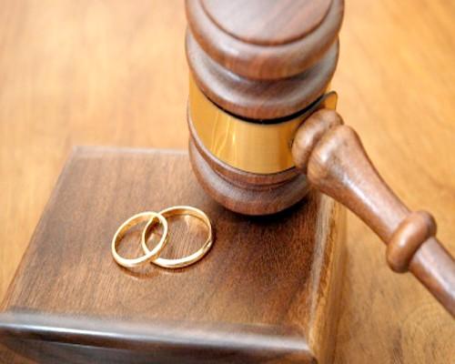Як анулювати шлюб
