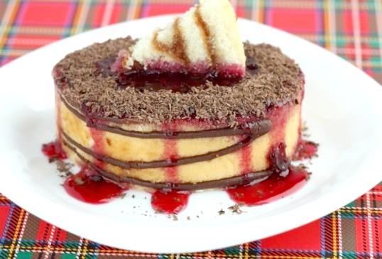 Як робити бісквітний торт