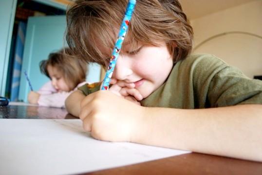 Як робити домашнє завдання з дитиною