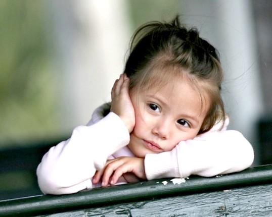 Як лікувати геморой у дітей