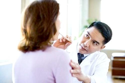 Як лікувати запалення язика