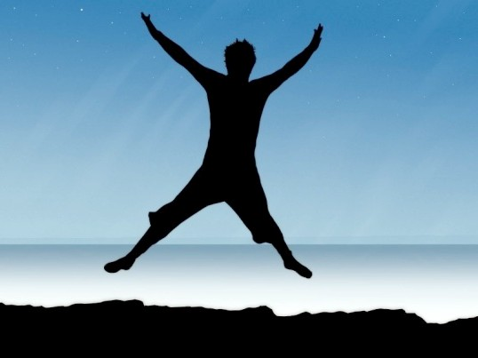 Як навчитися стрибати у висоту