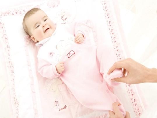 Як одягнути малюка на виписку