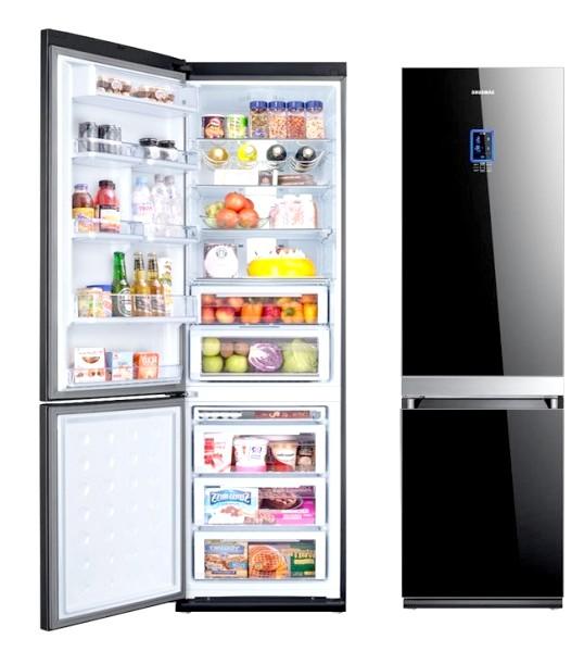 Як переставити дверцята холодильника