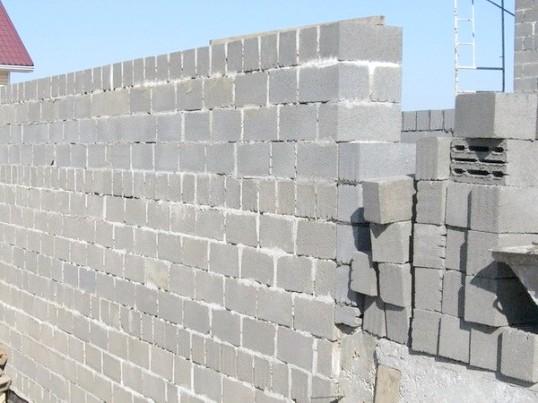Як побудувати будинок з керамзитобетону