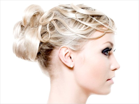 Як зробити зачіску черепашку самої