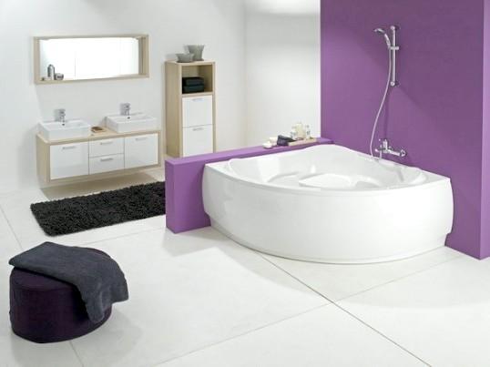 Як зібрати акрилову ванну