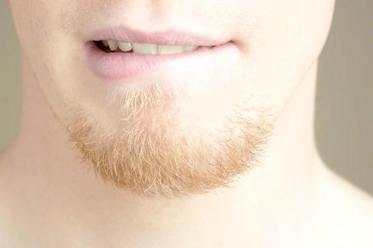 Як стимулювати зростання бороди
