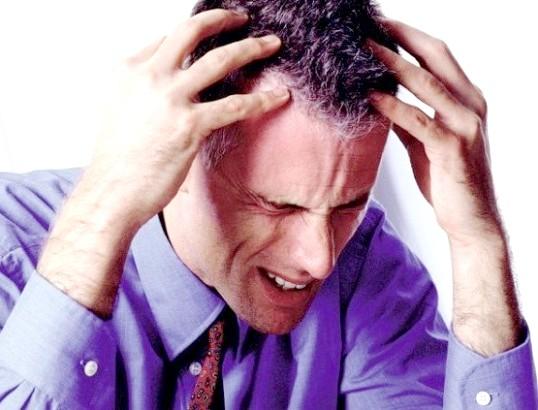 Як заспокоїти головний біль