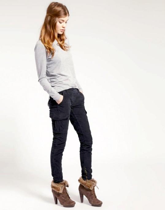 Як збільшити розмір штанів