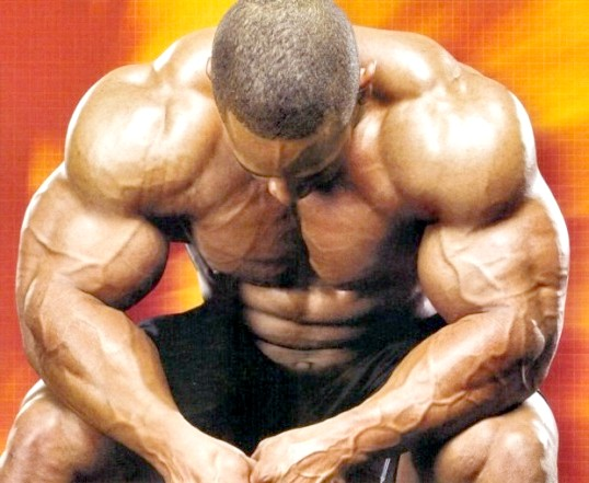 Як відновити фізичну форму
