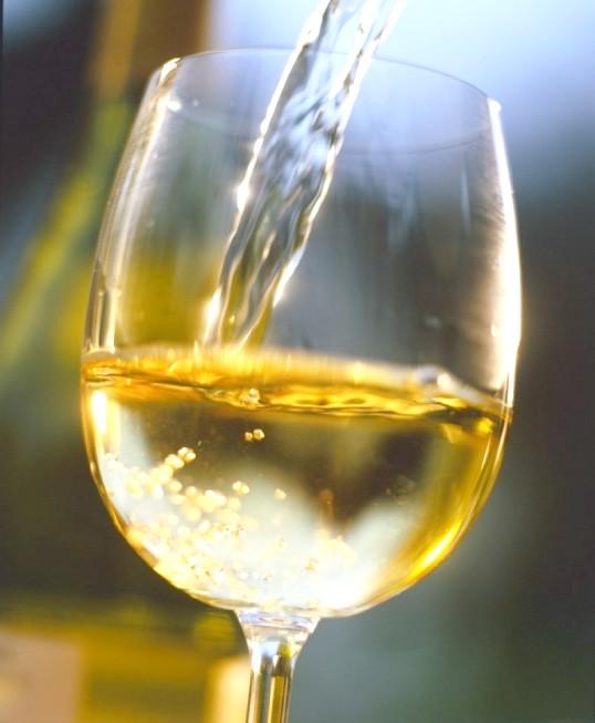 Як вибрати біле вино