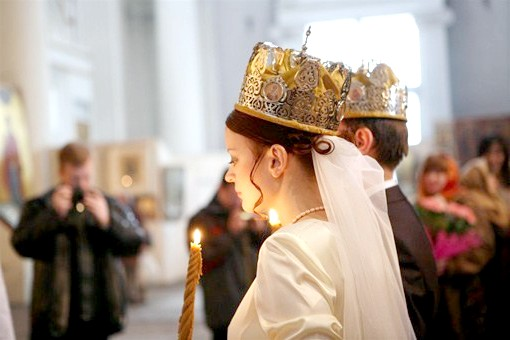 Як вийти заміж за священика