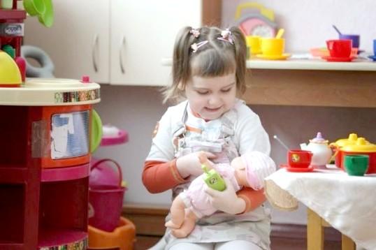 Як зацікавити дитину грою
