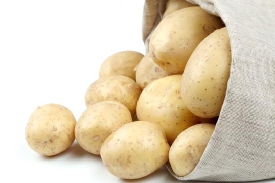 Як запекти картоплю зі скоринкою