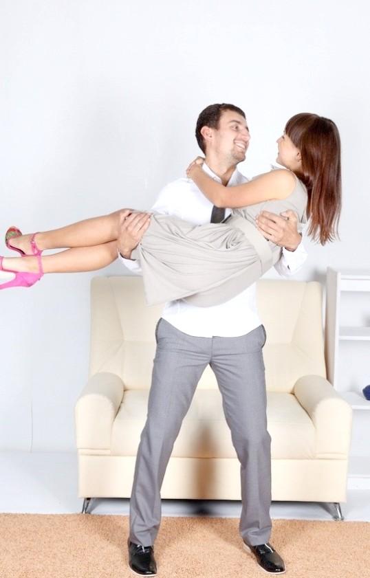 Як змусити чоловіка зробити пропозицію