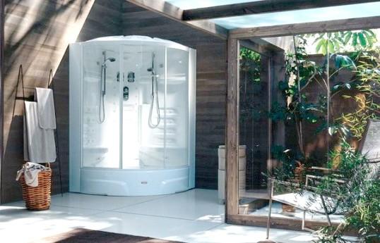Як герметизувати душову кабіну